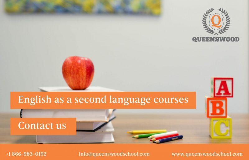 ESL-courses